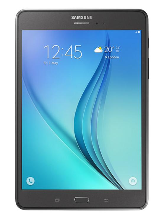 "SAMSUNG Galaxy Tab A with S Pen (8.0"")"