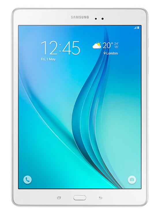 "SAMSUNG Galaxy Tab A with S Pen (9.7"")"