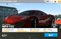 Real Racing 3  Android   In App Purchase 
