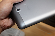 Hands-on: ASUS Fonepad  Intel  