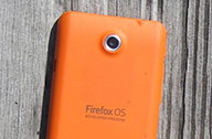 [] Hands-on  Firefox OS 