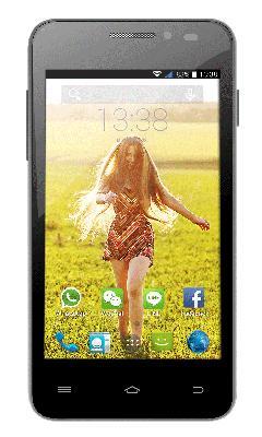 i-mobile i-STYLE 216