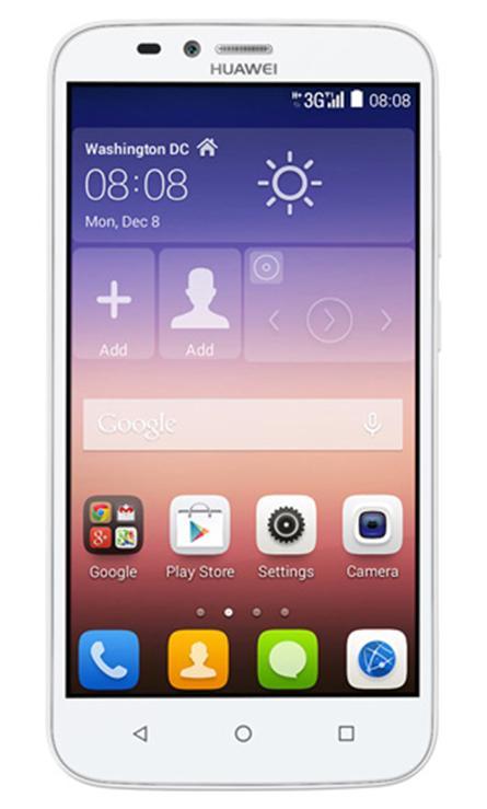 ALek 3G (Y625)