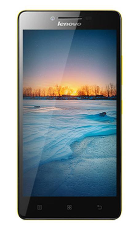 Lenovo 4G LTE 5.0