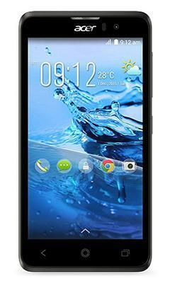 Acer Liquid Z520 [Ram 2 GB]