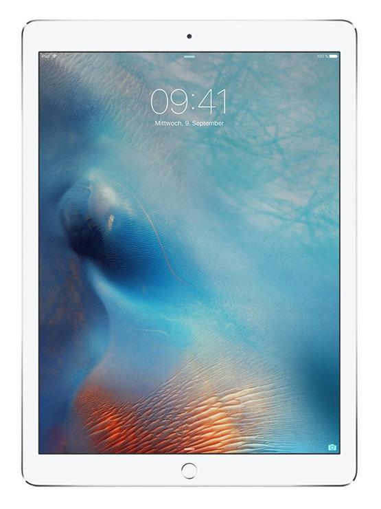 iPad Pro Cellular