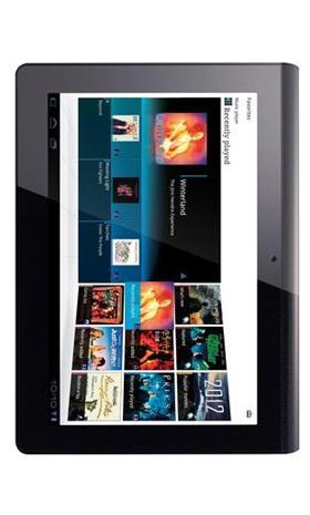 Tablet S Wi-Fi + 3G 16GB