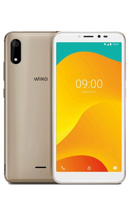Wiko Sunny 4 Plus