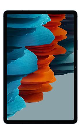Samsung Galaxy Tab S7 LTE(8+256GB)