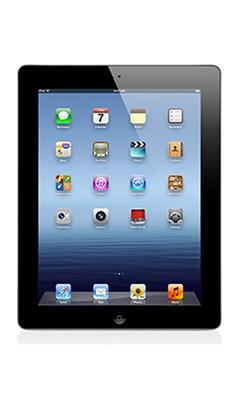 iPad 4 Wifi + Cellular
