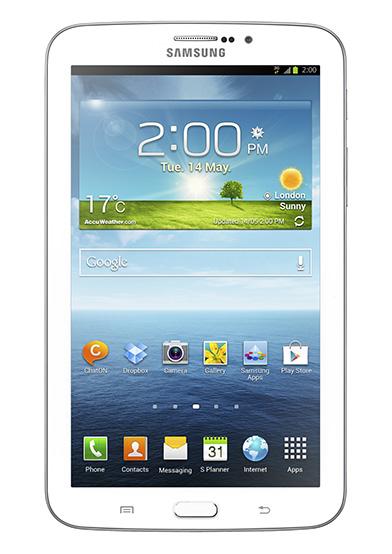 Galaxy Tab 3 3G