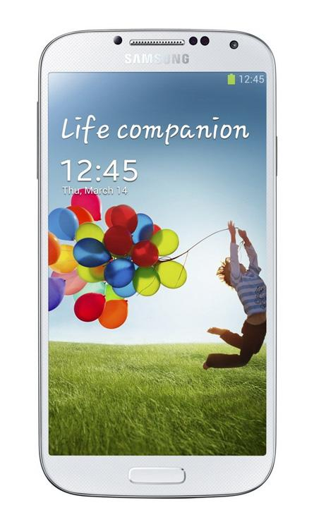 Galaxy S4 LTE Advance