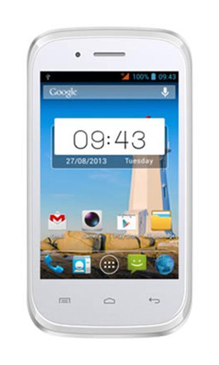 i-mobile i-STYLE 2.1