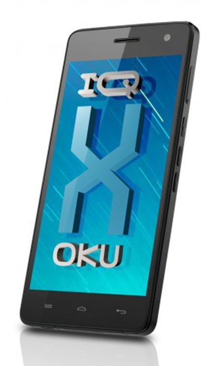 IQ X OKU 1078
