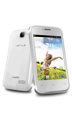 i-mobile i-STYLE 2.8